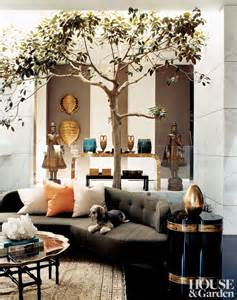 Kelly Wearstler Home Decor by 2 Top Designers Decorate One Amazing Home Mydomaine