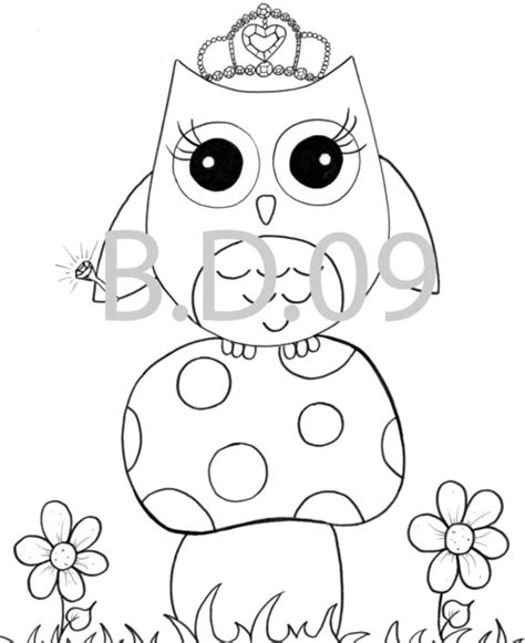 colouring pages owl themed updated 2011 paper crafts