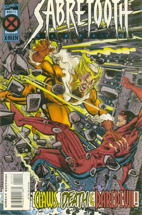 sabretooth classic vol 1 11 marvel comics database sabretooth classic vol 1 11 marvel comics database