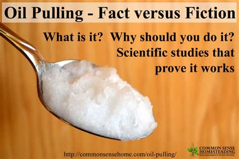 When Pulling For Detoxing What Can Happen by Pulling Fact Versus Fiction Common Sense Homesteading