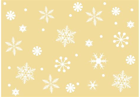 Free Vector Snowflake Background Download Free Vector Snowflakes Background Free
