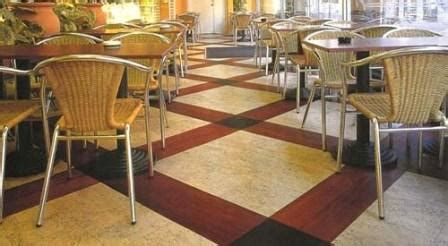 Stone Effect Vinyl Tiles and Floorings