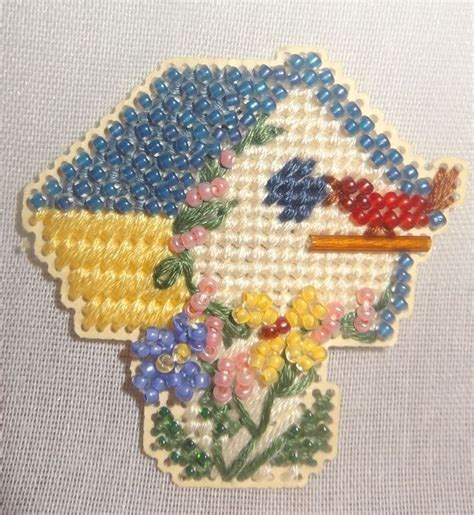 1000 images about mill hill ornament cross stitch kits on