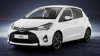 Lu Yaris get ready for a yaris from toyota