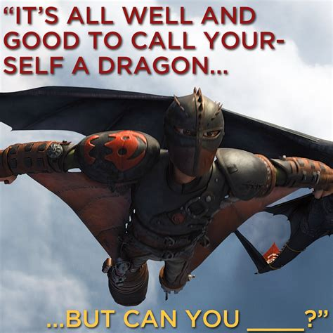 How to train your dragon inspirational quotes ccuart Gallery