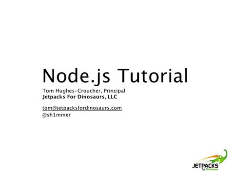 Node Js Tutorial Ppt | close validation messages success message fail message