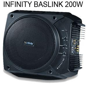 Subwoofer Mobil Aktif Carman 10 Bass infinity basslink subwoofer aktif lifier subwoofer subwoofer slim