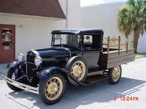 Custom Built Truck Wheels 1930 Model A Ford Truck A Custom Built Original Car