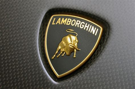 lamborghini emblem nomana bakes