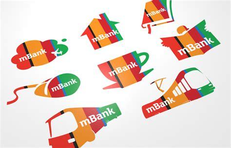 m bank mbank the future of bank branding work