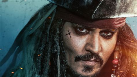 wallpaper hd jack sparrow pirates of the caribbean dead men tell no tales jack