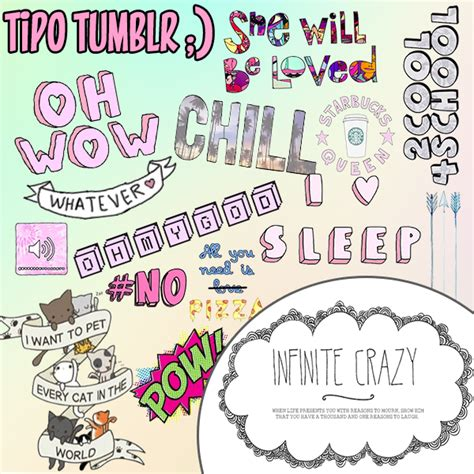 imagenes tipo tumblr png s tipo tumblr by pastelitoloco by pastelitoloco on