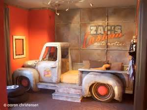 boys truck bedroom eclectic kids portland by