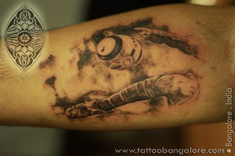 artisanal tattoo eternal expression tattoos best artist in bangalore