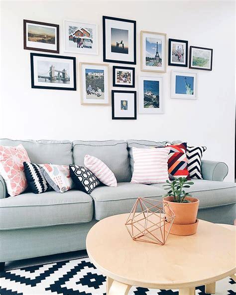 Sofa Ruang Tamu Beserta Gambar 33 desain dan dekorasi ruang tamu sederhana minimalis