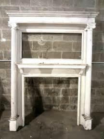 vintage fireplace mantel antique carved oak fireplace mantel carving