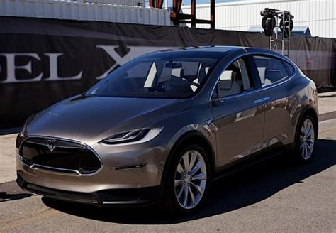 Tesla X Model Price 2016 Tesla Model X Price 4 Background Hd Wallpaper Car