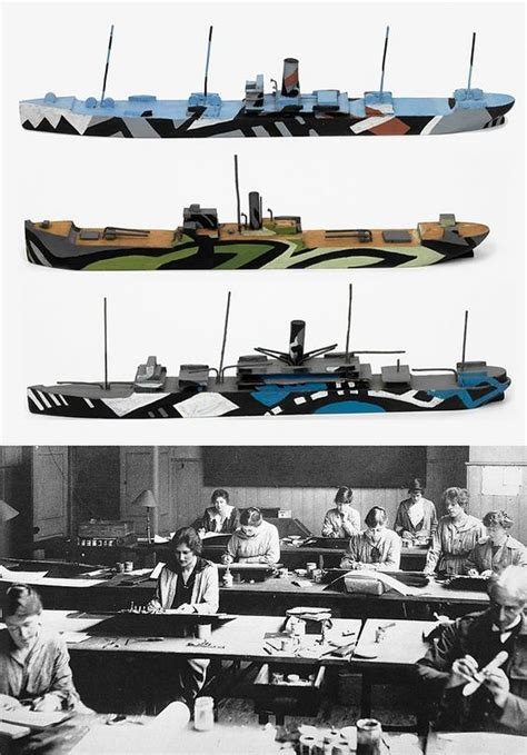 model boat paint uk how did an artist help britain fight the war at sea