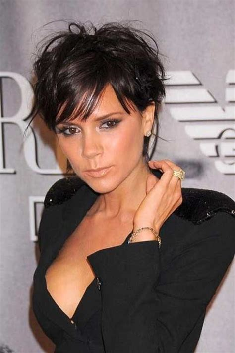 images of victoria beckham pixy hair styles victoria beckham hairstyles pixie the best short
