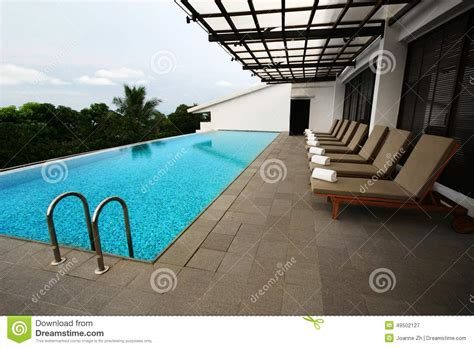 One From The You Are A Photo Pool You Are A by Patio Swimming Pool Design Stock Image Image Of Facility