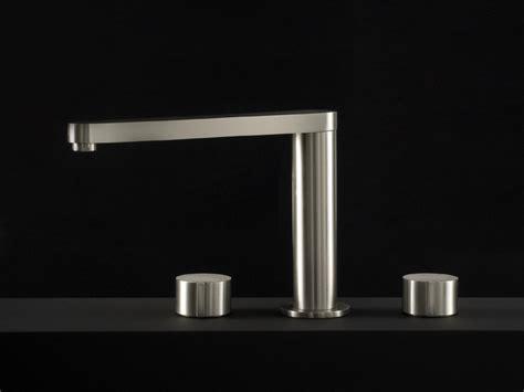 w1 washbasin tap by boffi design norbert wangen