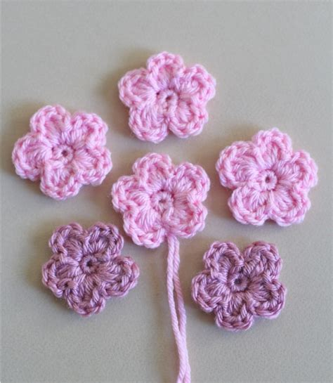 37 free crochet flowers pattern with free tutorials
