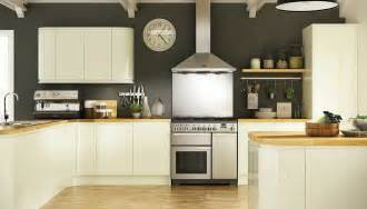 Cream Gloss Kitchen Ideas by Modern Kitchen Ideas Cream Gloss Images