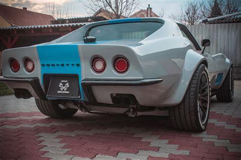 what is a c6 corvette c3 corvette with a c6 powertrain engine depot