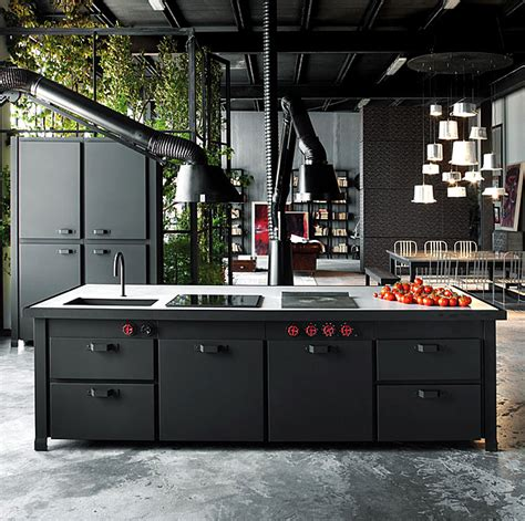 Kitchen Design Trends 2016 ? 2017   InteriorZine