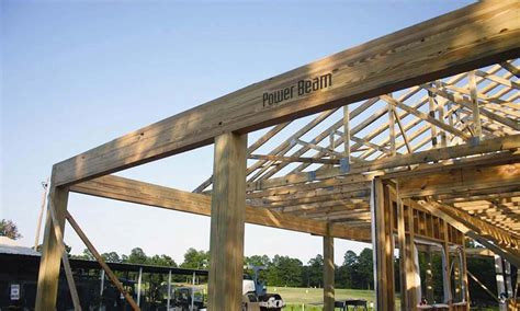 timber carport span tables roof spans beams wood beam span table roof wood beam
