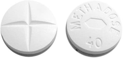 Methadone Detox Day 40 by Methadose Dispersible Tablets Cii 40 Mg
