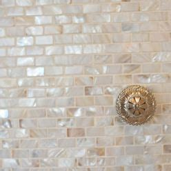 iridescent backsplash tiles home