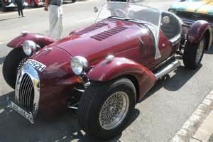 Jaguar Kougar 1961 Jaguar Kougar Classic Automobiles