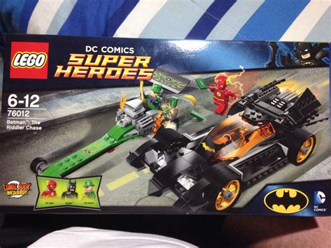Set 3in1 Batman Vs Spider lego batman the riddler review truthfulnerd