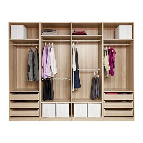 Walk In Wardrobe Fittings Diy by Best 25 Pax Wardrobe Ideas On