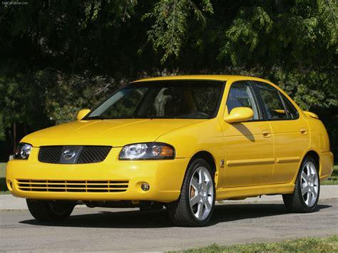 custom nissan sentra 2006 nissan sentra se r 2004 picture 04 1600x1200