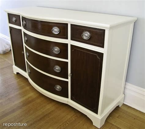 Best Wood For Painted Kitchen Cabinets by Ideas For My Buffet Makeover And My Thoughts On Painting