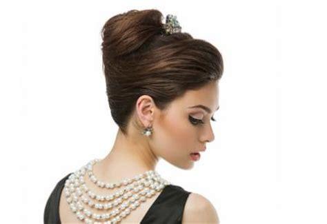 Hepburn Hairstyle by Hepburn Hair Styles Www Pixshark Images
