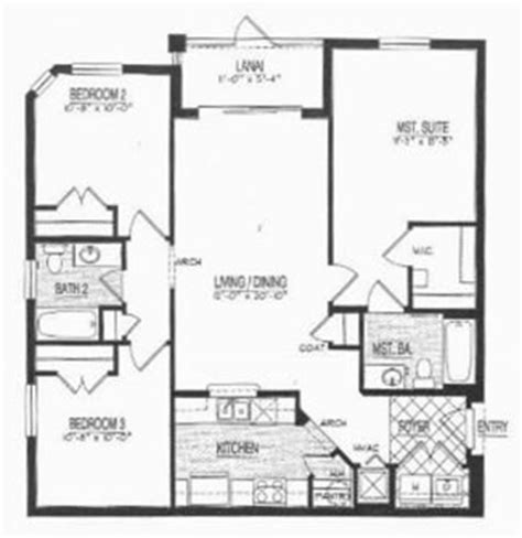 3 bedroom condo floor plans windsor palms resort kissimmee orlando florida usa
