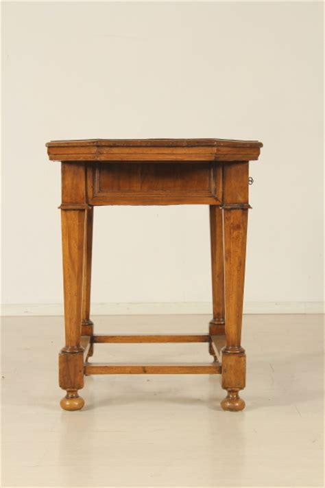 tavolo scrittoio tavolo scrittoio scrivanie e scrittoi antiquariato