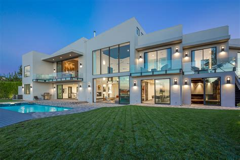 beverly view estate estates of la