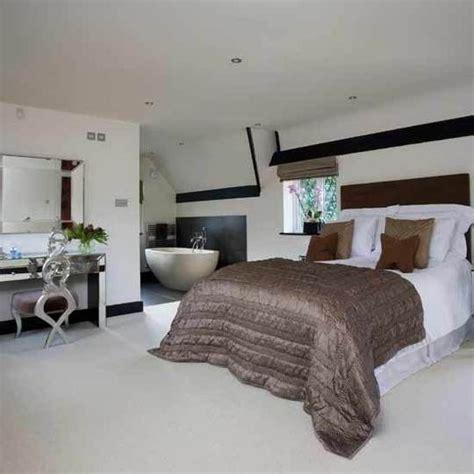 open plan bedroom and bathroom designs 52 best open plan bedrooms bathrooms images on pinterest home ideas master bedrooms