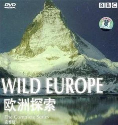 continente salvaje europa europa salvaje tv 2005 filmaffinity