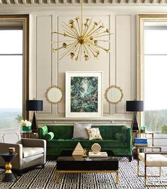 bedroom color schemes pictures an eye on malachite how to get the emerald green look 14230   ef14230d875847b88f04cf4315183366