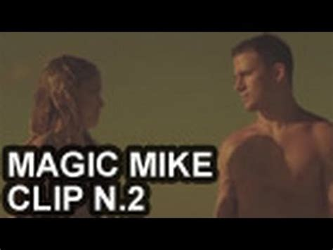 magic mike movie clip 2 magic mike clip n 2 youtube