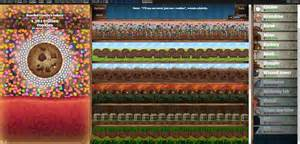 Cookie clicker receives its first major update in almost 2