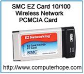 My Notes: NIC: Interface Komputer dan Network