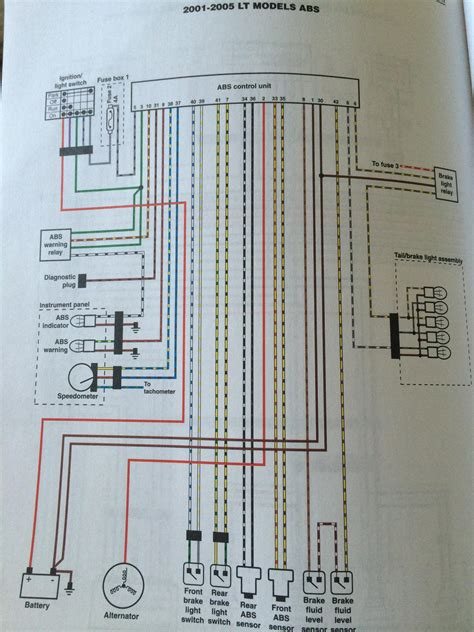k1200rs wiring diagram wiring diagram with description