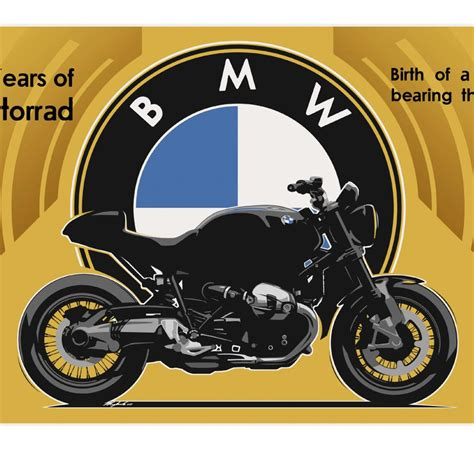 Bmw Motorrad Berlin Stellen by Was Schickes Zum Geburtstag Bmw Motorrad Jubil 228 Um Welt