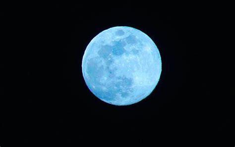 image gallery luna llena azul diario la verdad la luna llena de este viernes ser 225 azul